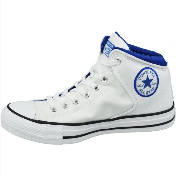 Converse Shoes | Ctas High Street